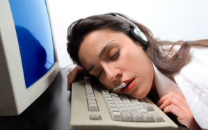 A quick sleep on the job can be beneficial